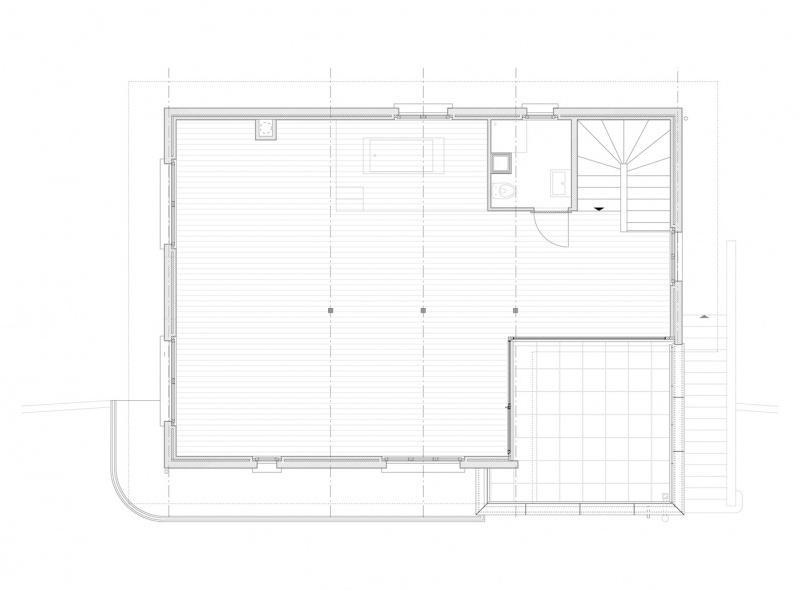 Transformation Maison Fribourg Deillon Delley